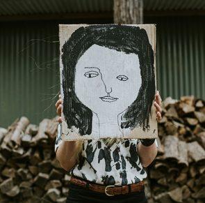 Emma Magenta Artist