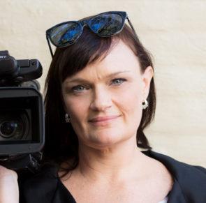 Monica Davidson of Creative Plus Business