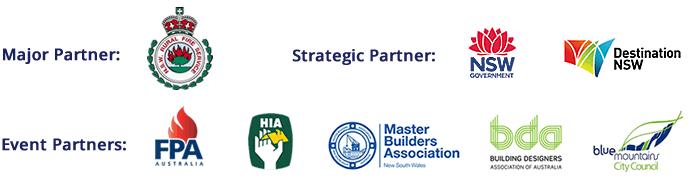 bushfire conference partners